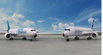 美國宣布從10月18日開始對從歐盟進口的飛機征收10%的懲罰性關稅