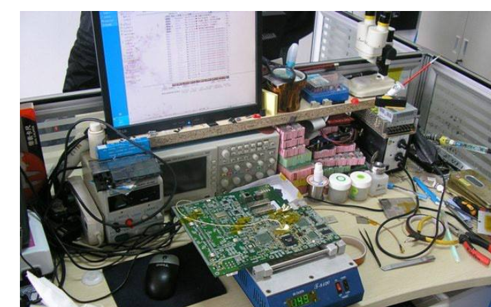 电子工程师自学速成入门篇PDF电子书免费下载