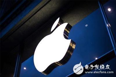苹果股价再创历史新高,市值再次超过1万亿美元