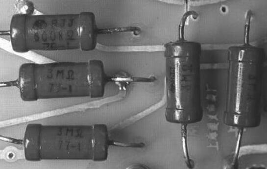 敏感电阻器的代换技巧分享