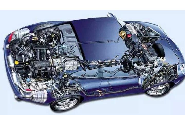 汽车电器与电子控制技术PDF电子书免费下载
