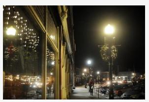 夜间照明技术的基本概念和相关术语解析