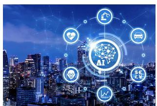 城市遇上了物联网技术会怎么样