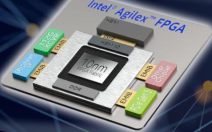 FPGA可以脱离CPU进行独立部署吗