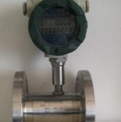 汽油流量计的测量原理及安装