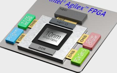 通过Agilex FPGA来看英特尔的技术创新力