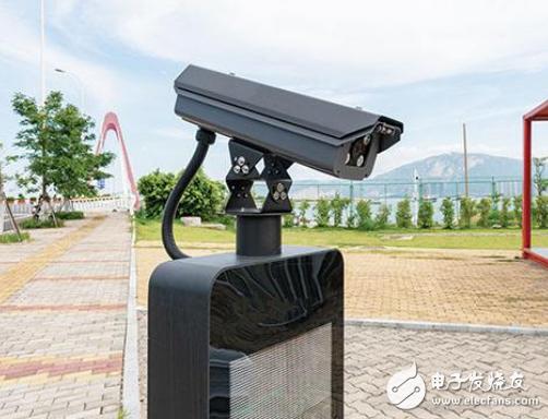 5G+AI賦能下 超高清視頻將為安防行業帶來巨變