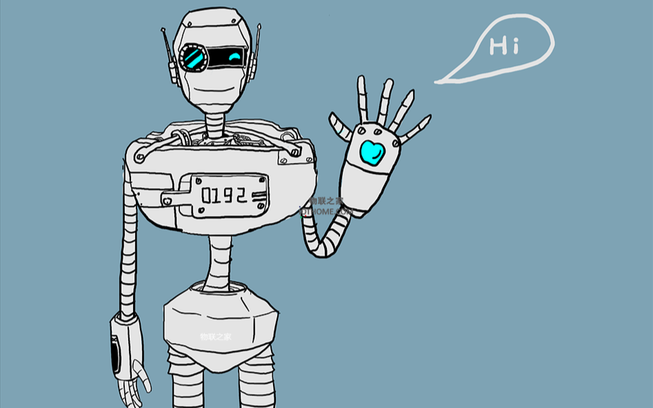 物联网机器人市场预计2020年将超过200亿美元