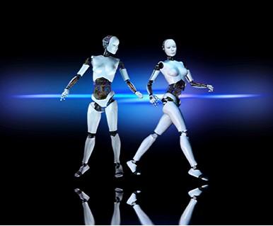邱勇院士:将深入开展人工智能社会影响综合性研究
