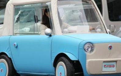 未来的电动汽车或将主宰全球汽车市场