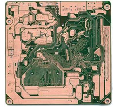 單面板/雙面板/多層板PCB的抄板方法