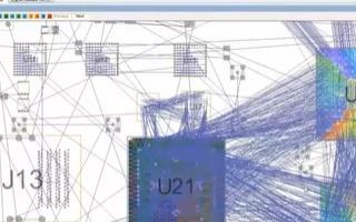 信號管腳任務可進行多個FPGA的I/O優化