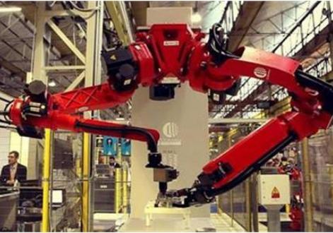 工业机器人的发展将助力我国的经济发展