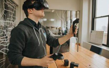 VR距离市场的全面普及到底还有多远