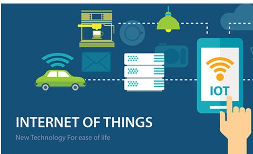 NB-IoT应用体量最大的行业是哪一个行业