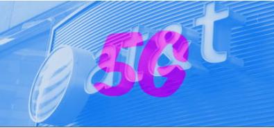 AT&T和移动行业正在敦促FCC将5G排除在数据...