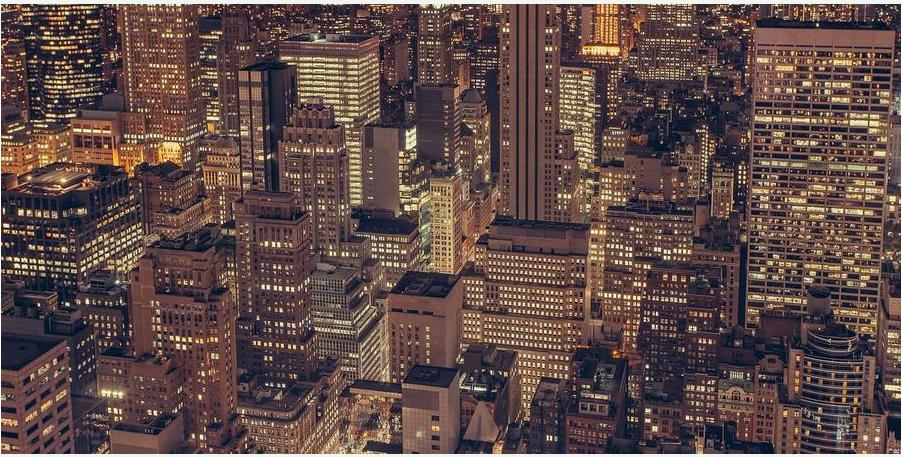 智慧城市的发展有区块链的功劳吗
