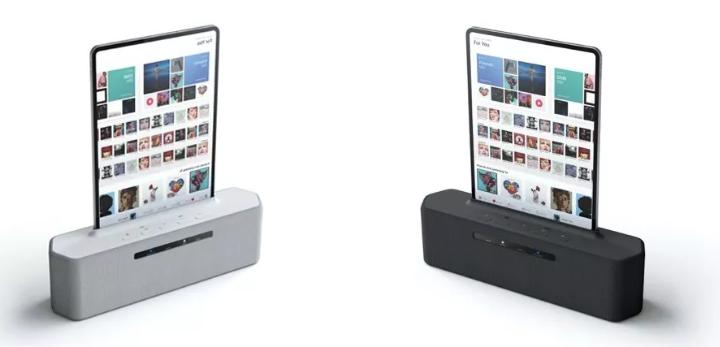 智能语音底座方案让安卓平板秒变智能音箱