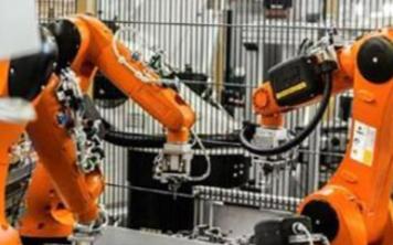 工业机器人将成为未来经济发展的核心力量