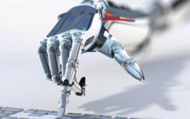机器人将引领着未来数字劳动力的快速发展