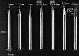 印制电路板的焊接如何选择合适的烙铁头