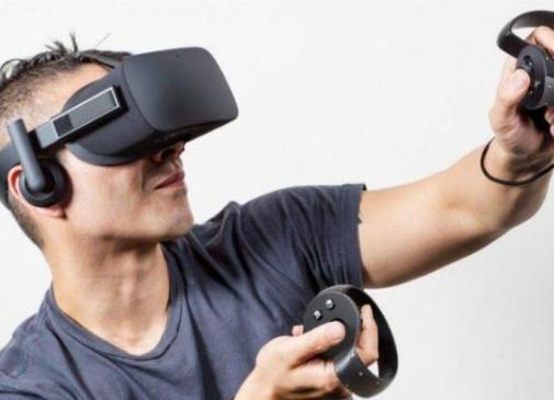 VR为什么那么火,VR都应用在哪些领域
