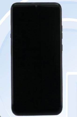 海信一款型号为HLTE227T的新机入网工信部采用了后置四摄像头设计