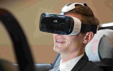 桌面式虚拟现实技术让你沉迷学习不能自拔