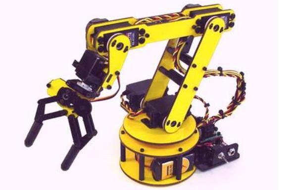 机器人传感器的应用_机器人传感器的作用