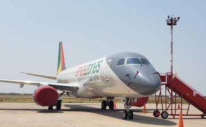 亚马孙航空将用6架E190飞机执飞玻利维亚国内和国际航线