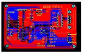 PCB数据交换的关键技术分析