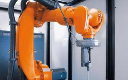精密减速机将推动工业机器人的发展