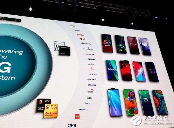 OPPO携伙伴共同推动5G网络部署,年底首发高通双模5G手机