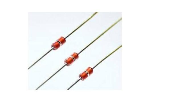 热敏电阻温度传感器的规格尺寸详细说明