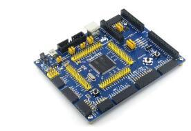 STM32单片机的高精度超声波测距系统设计