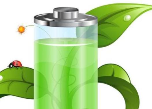 中国香港科技大学成功研发出一种环保型可充电液体燃料