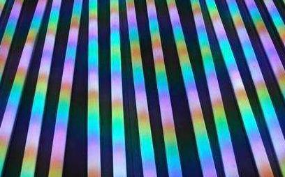 国外研究团队成功展示一种基于半光半物质准粒子的原子薄材料LED