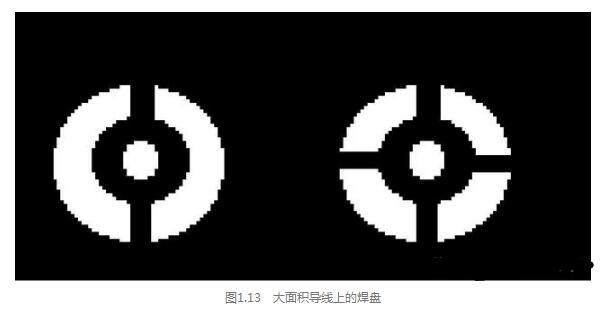 电路板印制导线的尺寸及形状