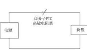 PTC热敏电阻的应用实例说明