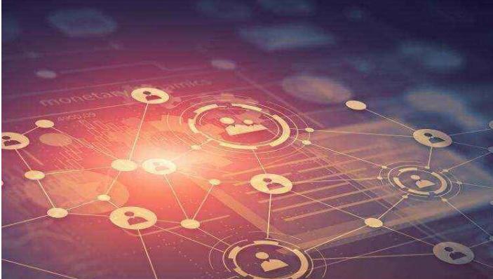 全国性的区块链服务平台是怎样的