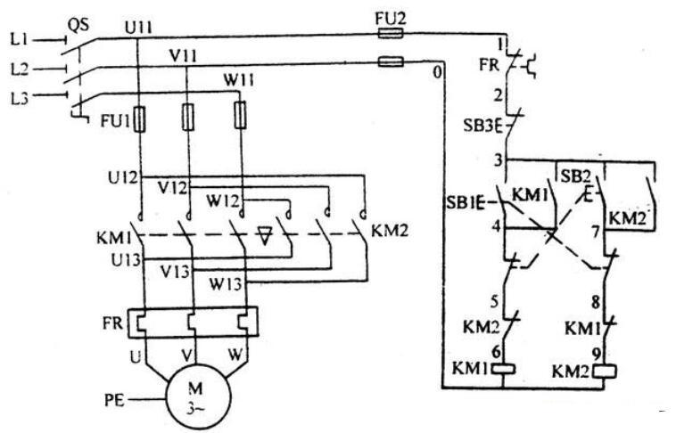 电工如何学会看电路图