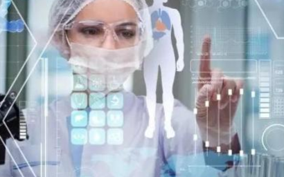 智能技术在医疗设备中的应用及发展前景