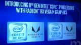 Intel CPU第8代Core i处理器G系列 确定明年1月底停产