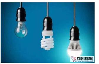 LED灯相比白炽灯的优势有哪些