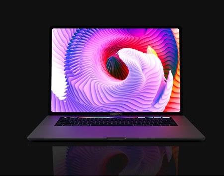 苹果将发布一款16英寸版的MacBook Pro...