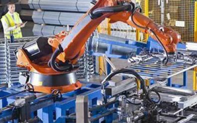 工业机器人的发展催生了许多新职业