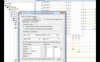 構建用于信號完整性分析的預布局虛擬樣機