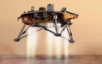 未来的智能机器人,或将替代人类去探索宇宙