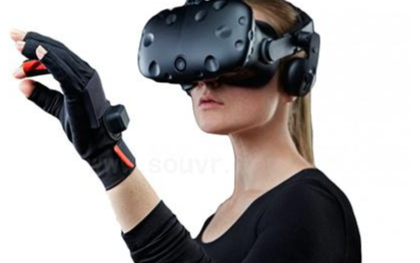 关于Manus Prime One虚拟现实(VR...