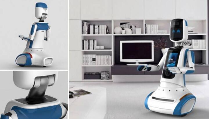 教育机器人市场分析_教育机器人市场前景